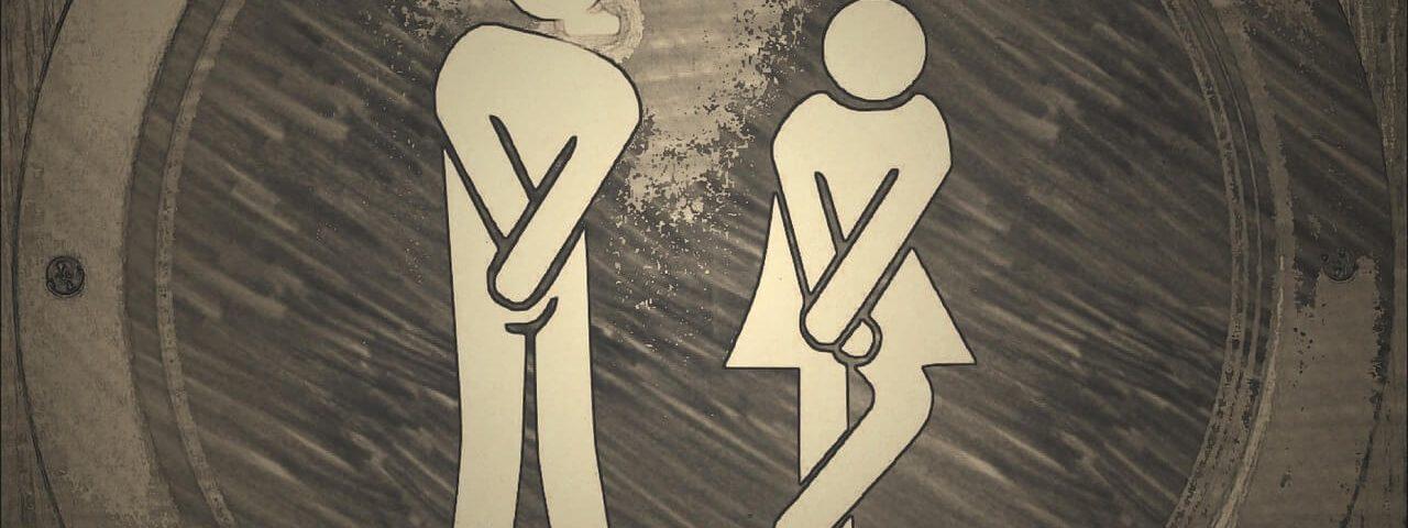 5 Creative ways to advertise on the toilet