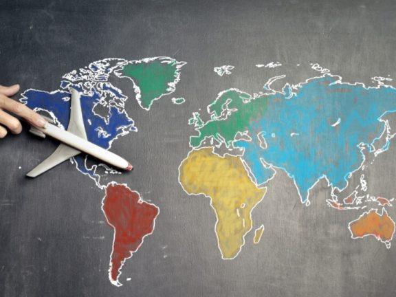 Pitfalls doing international business