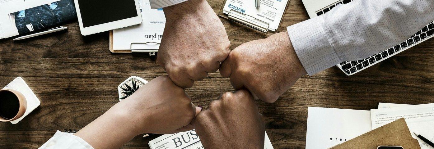 Binding houden met je werknemers in 'het nieuwe normaal': drie praktische tips
