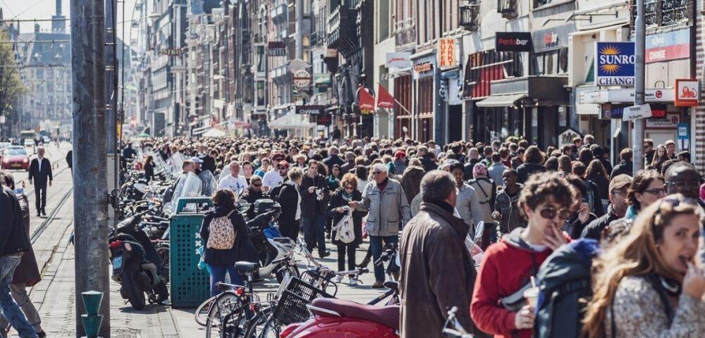 Winkelen Amsterdam - 2018