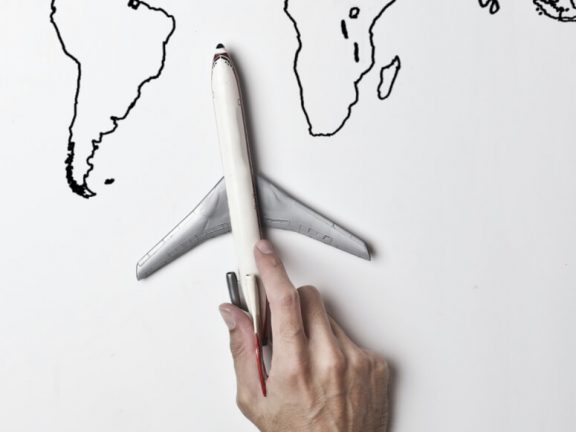 Doing business abroad - tips
