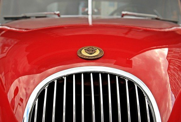 sportauto - jaguar
