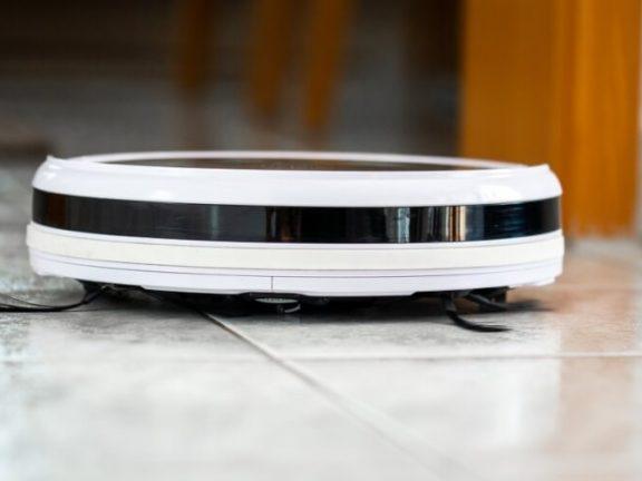 cadeautrends 2020 - robotstofzuiger
