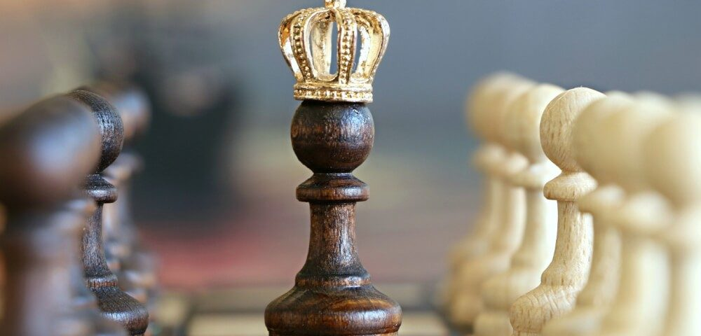 content marketing is king in 2021
