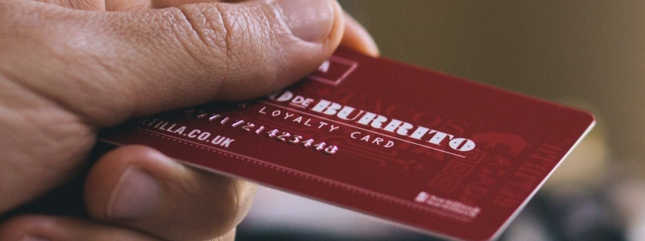 Customer cards: why would a customer actually want your customer card?