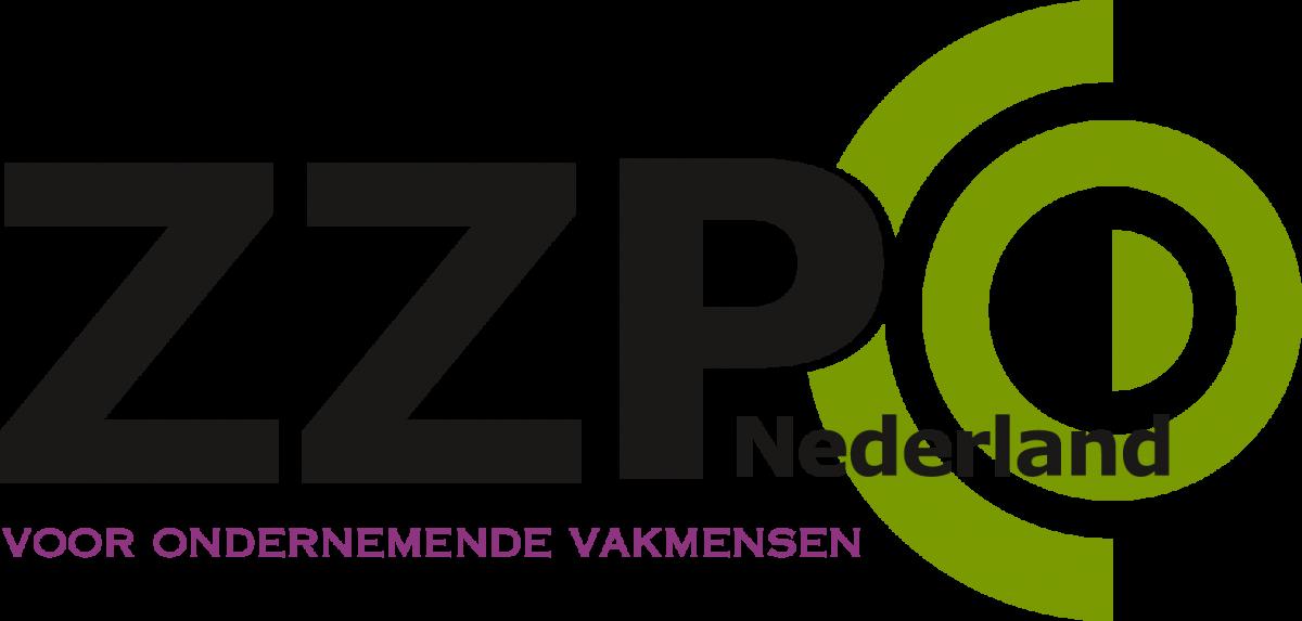 logo affiliated zzp Netherlands