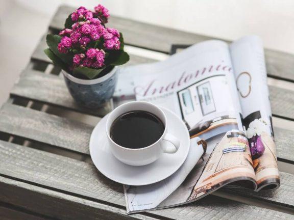4 marketing tips voor een print magazine in 2020