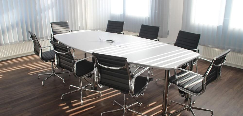 Je kantoor professioneel inrichten: een onderschat vak