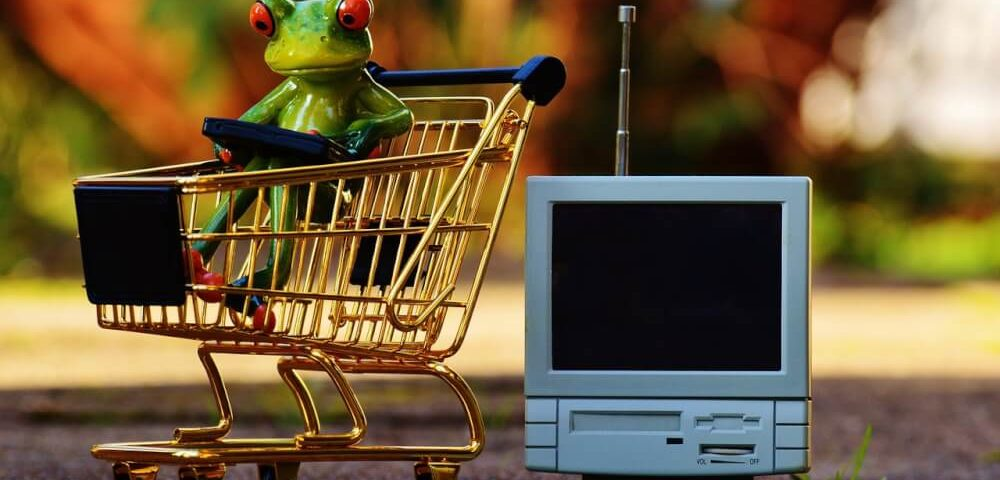 New Retail: the new reality of shopping