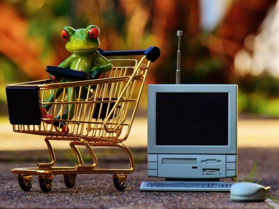 New Retail: de nieuwe werkelijkheid van shoppen