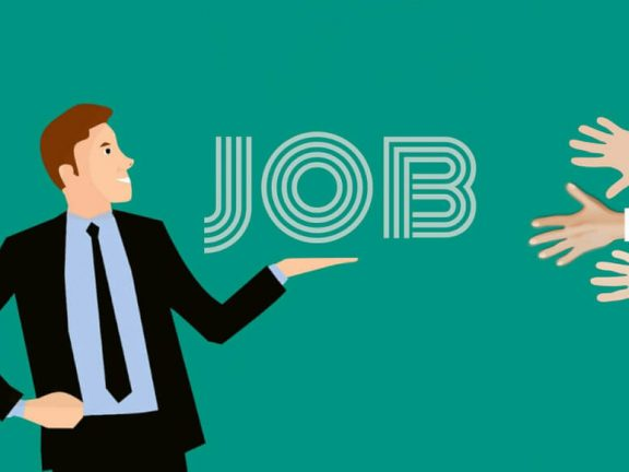 Recruitment - job