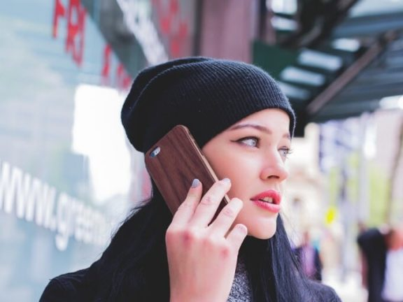 Choose business mobile plan
