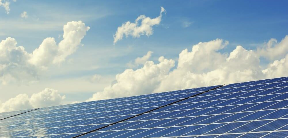 Business solar panels: benefits and points for attention
