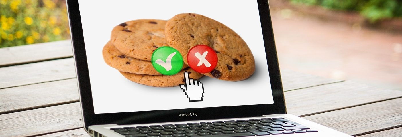 Online marketing zonder third party cookies