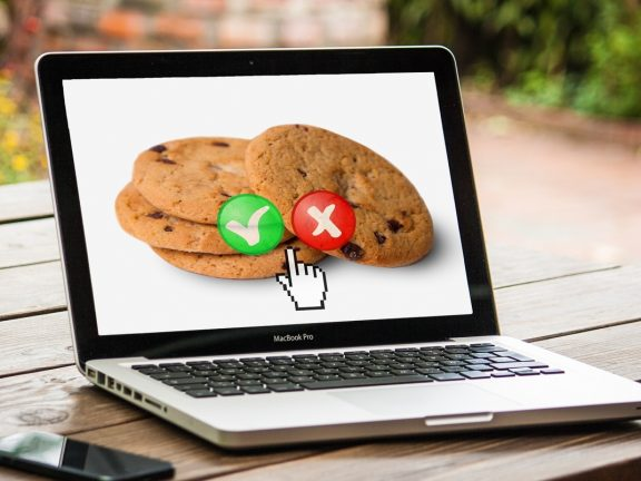 Online marketing without third party cookies
