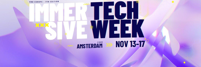 Immersive Tech Week 2021