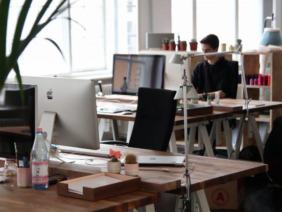 Professionaliteit uitstralen als bedrijf