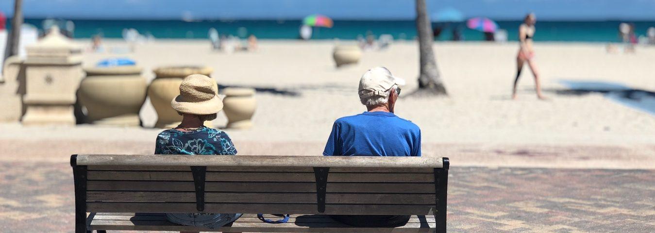 How do I build up pension as an entrepreneur?