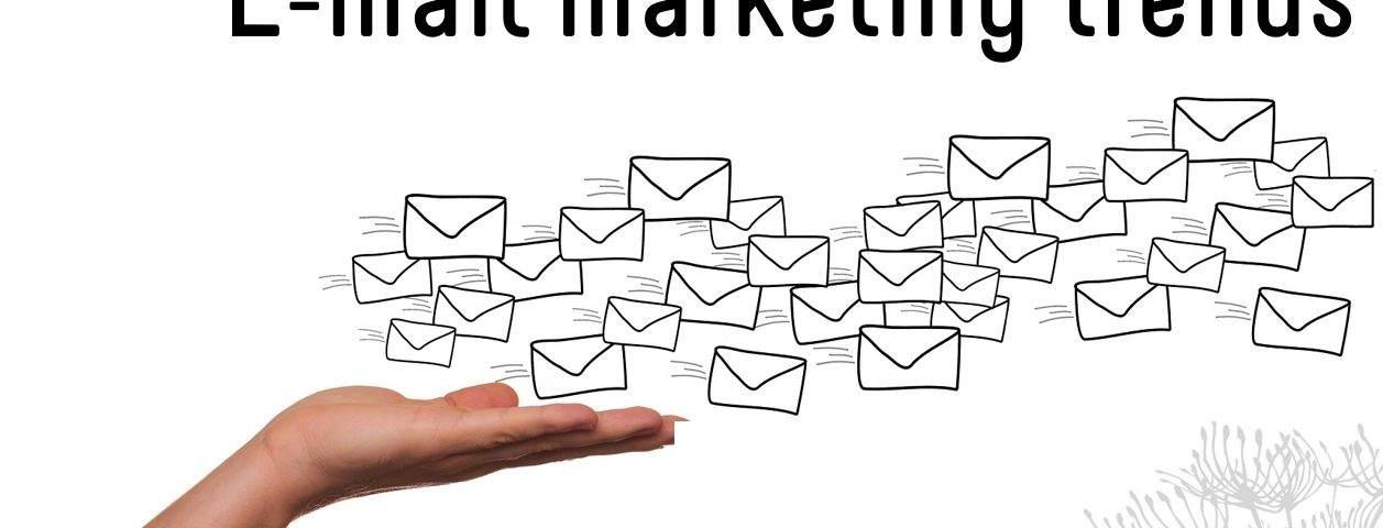 e-mail marketing trends 2022