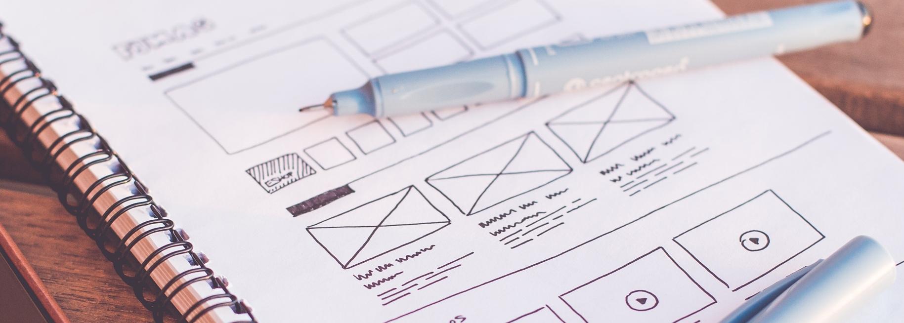 eenvoudiger e-mail design